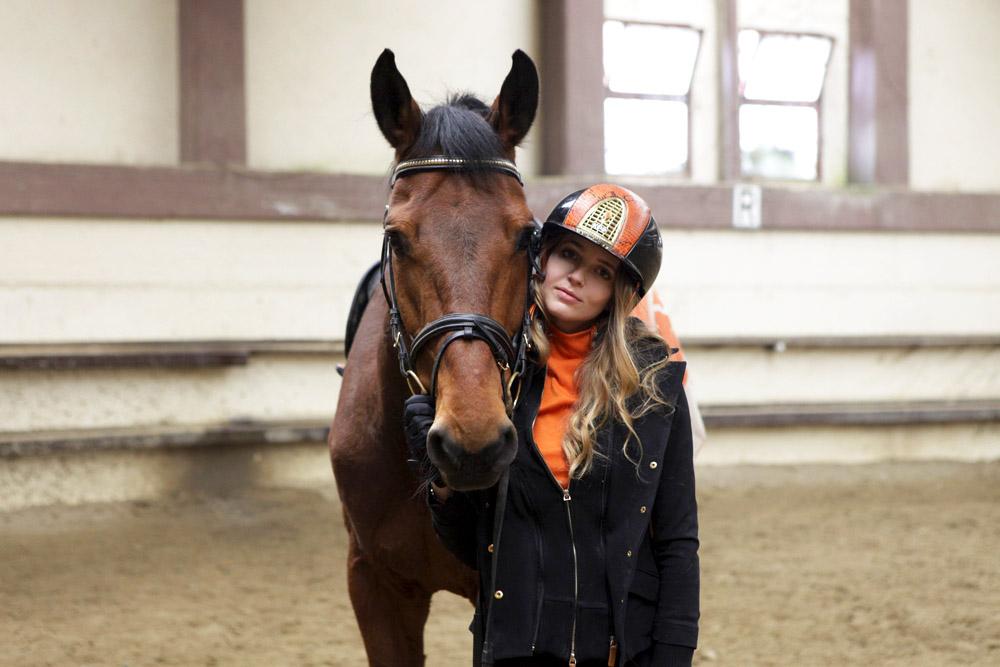 virginia varinelli blog di equitazione
