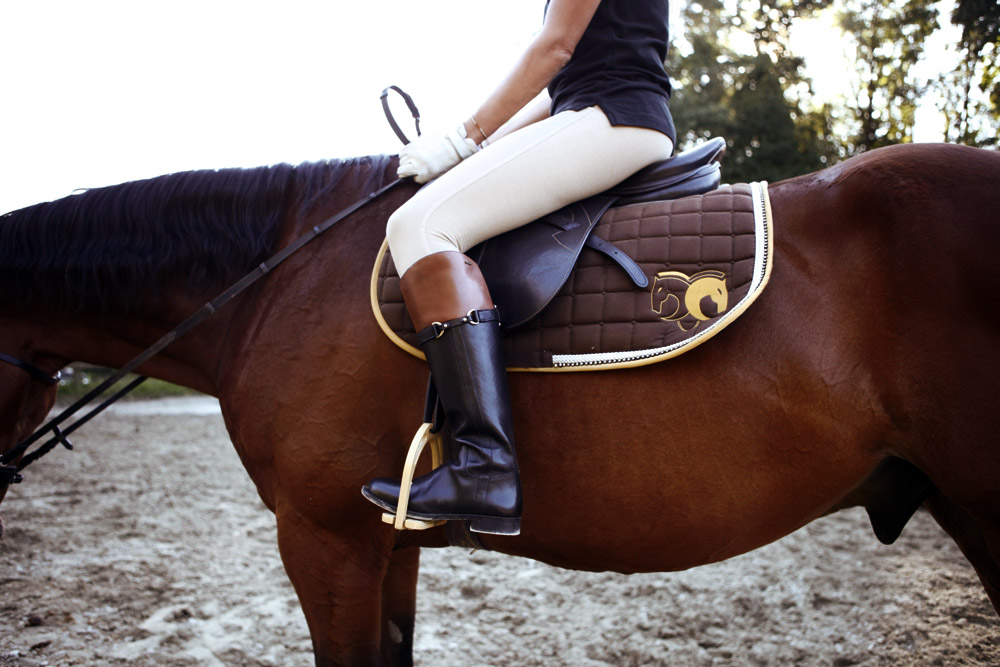 stivali equitazione clarks