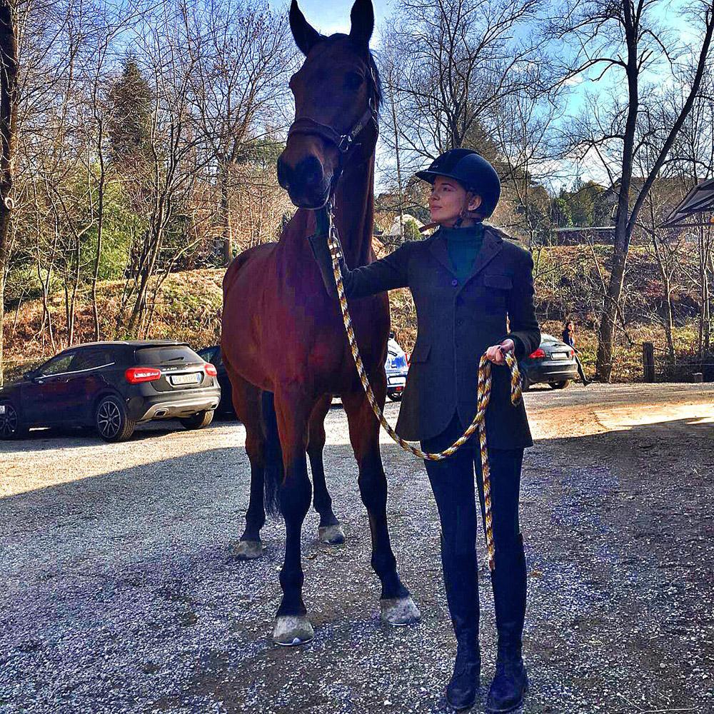huge discount 0ac8c 604e7 Come vestirsi per andare a cavallo - Equitazione