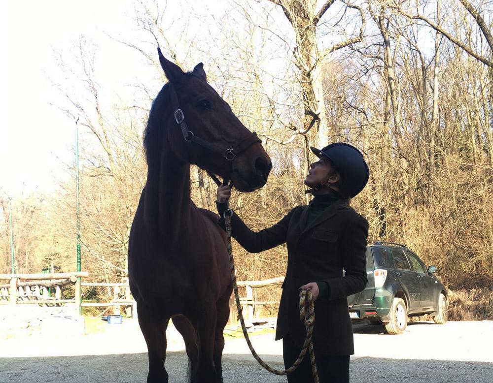 119a8a4ec0b78f Come vestirsi per andare a cavallo - Equitazione