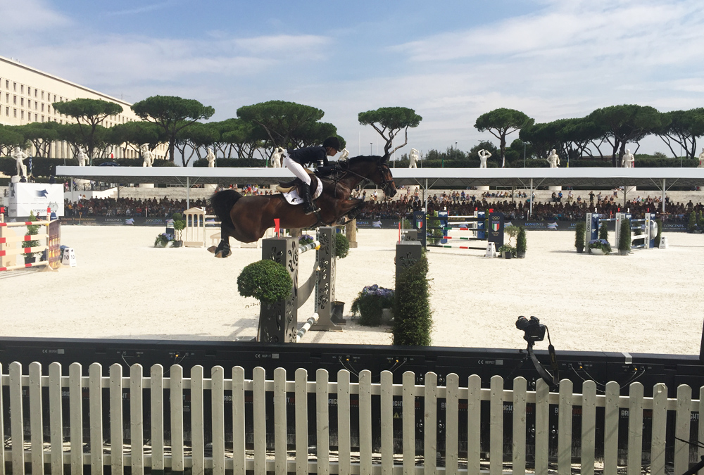 Longines Global Champions Tour Roma