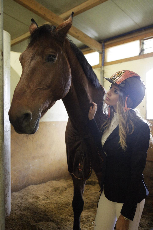 completo conocorso equitazione selleria toscana