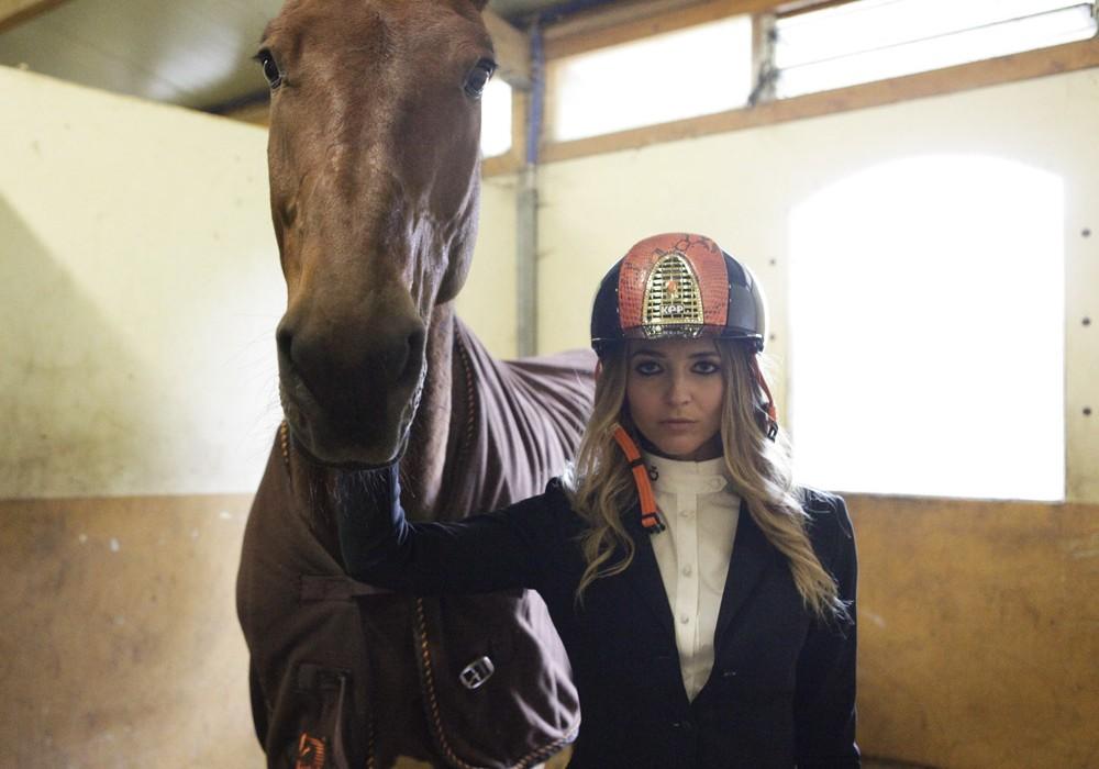 Consigli per il vostro look da Concorso Equitazione