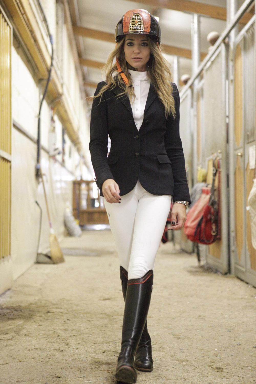 look da concorso equitazione