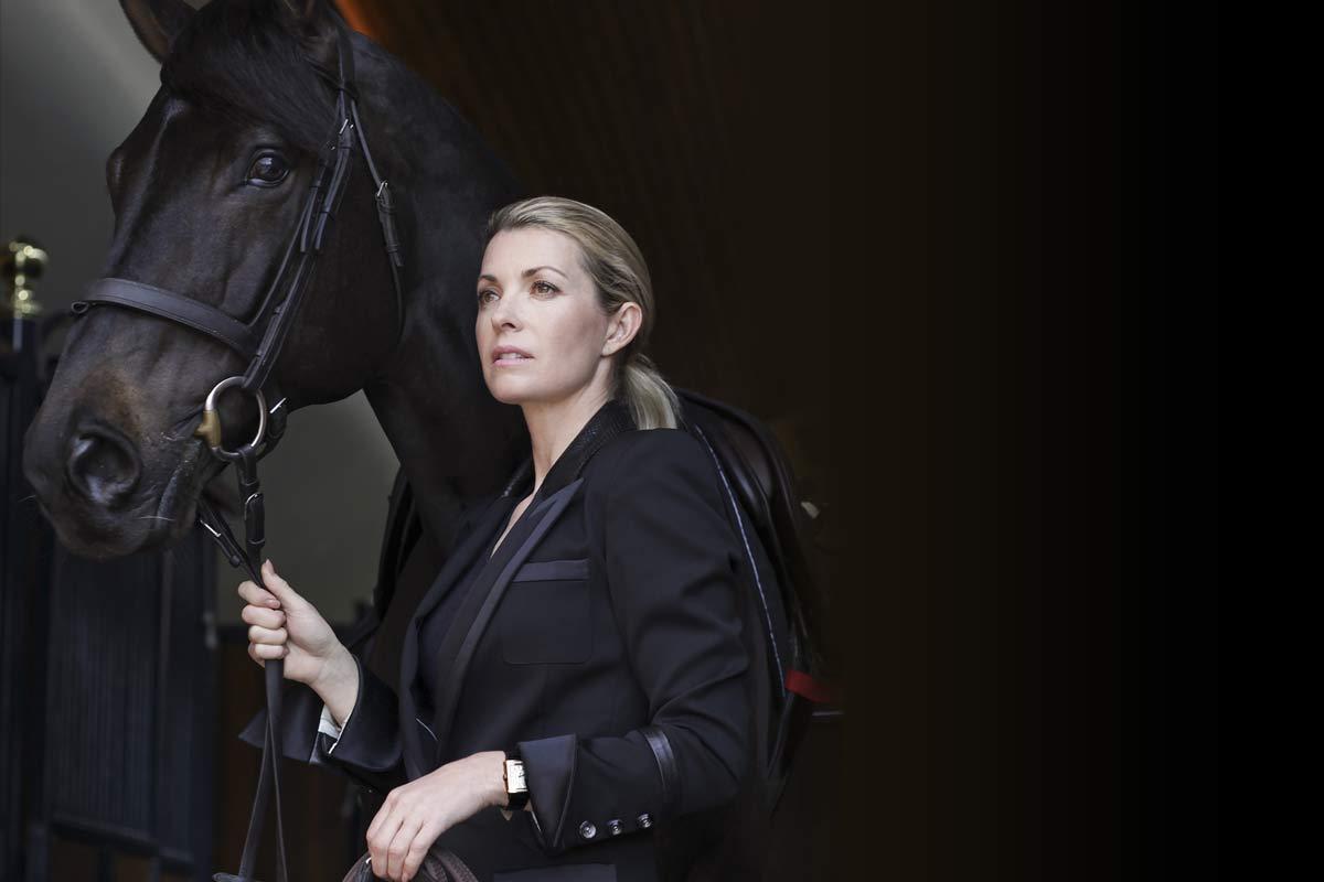Le Icone di stile Equitazione Moderna