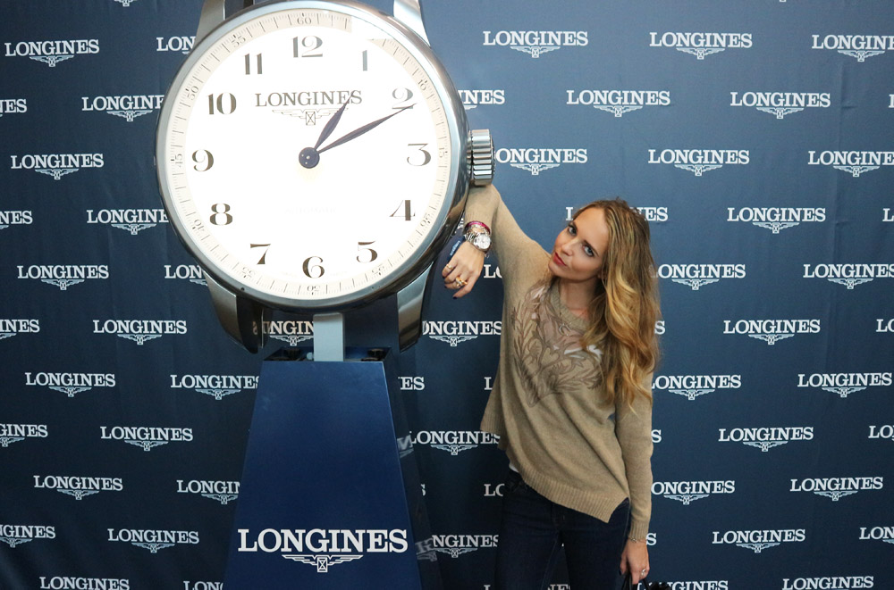 longines fei world cup verona palco virginia varinelli