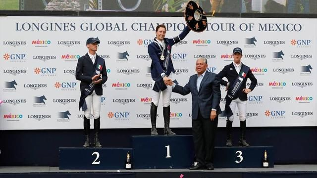 Torna il Global Champions Tour 2017