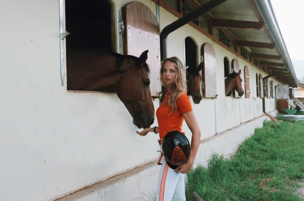 Come vincere la paura del cavallo