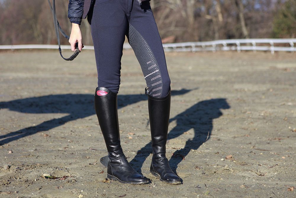 stivali equitazione animo