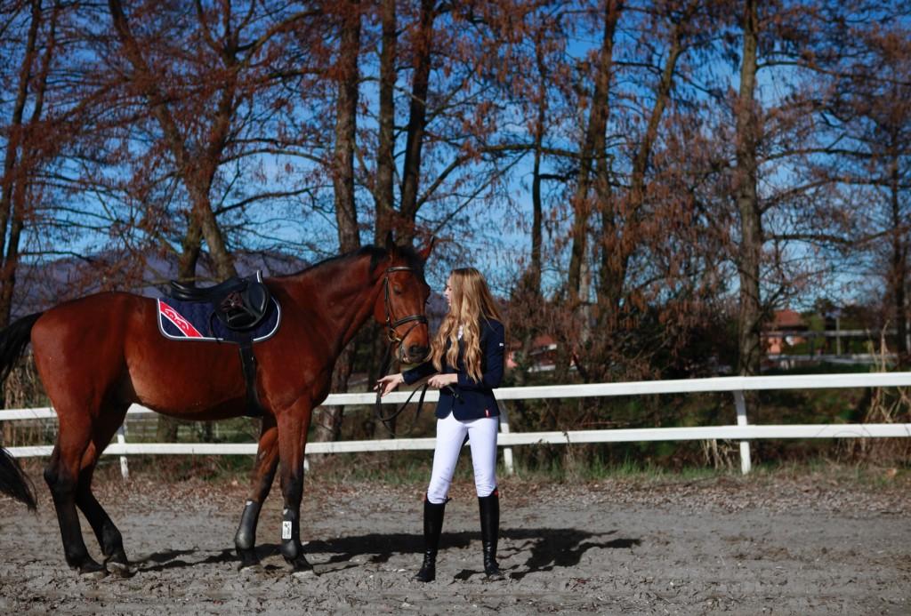 Abbigliamento Equestre by Animo