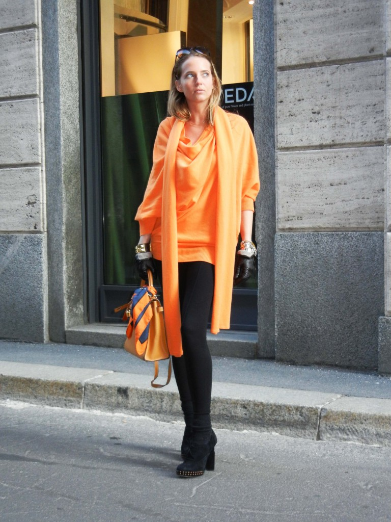 Orange Addiction
