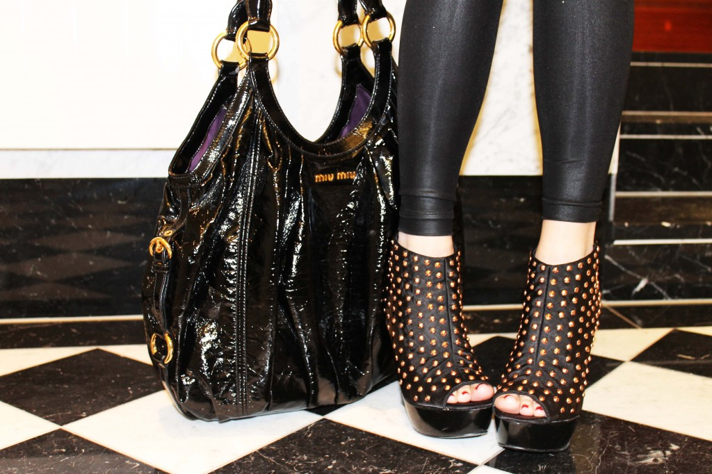 In Love with Studs