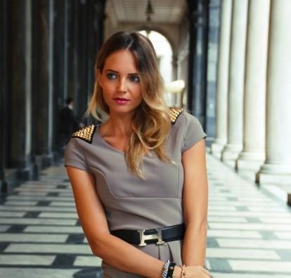 First Day of Milan Fashion Week