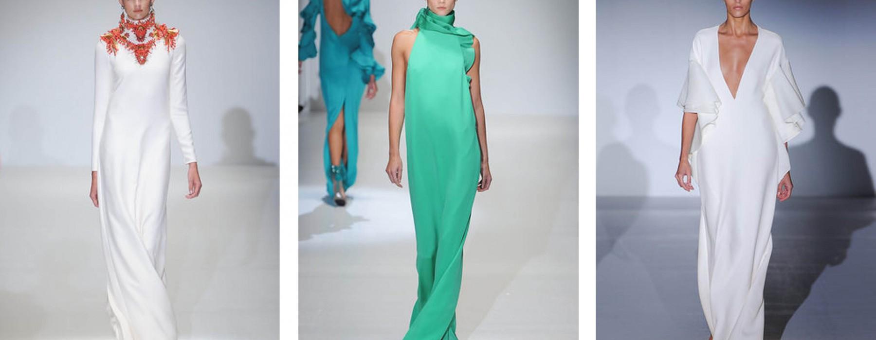 Gucci Spring 2013 Fashion Show