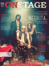 ONSTAGE MARZO 13 copertina- DIDI-1