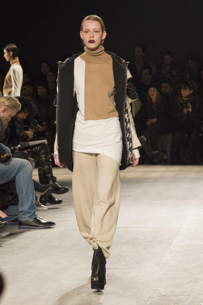 parkchoonmoo fashion show