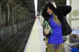 Mmissoni in new york