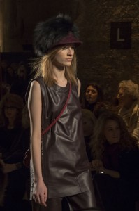 Simonetta Ravizza Fashion Show F/W 2014