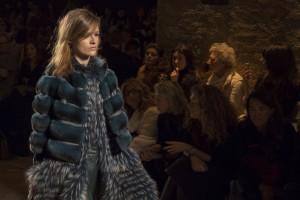 Simonetta Ravizza Fashion Show F/W 2014