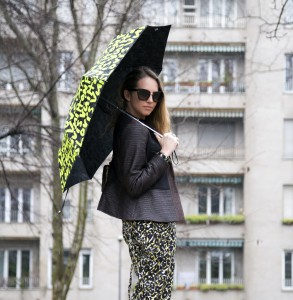 streetsyle milan fashion week f/w 2014