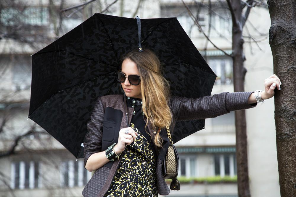 Virginia Varinelli milan fashion week