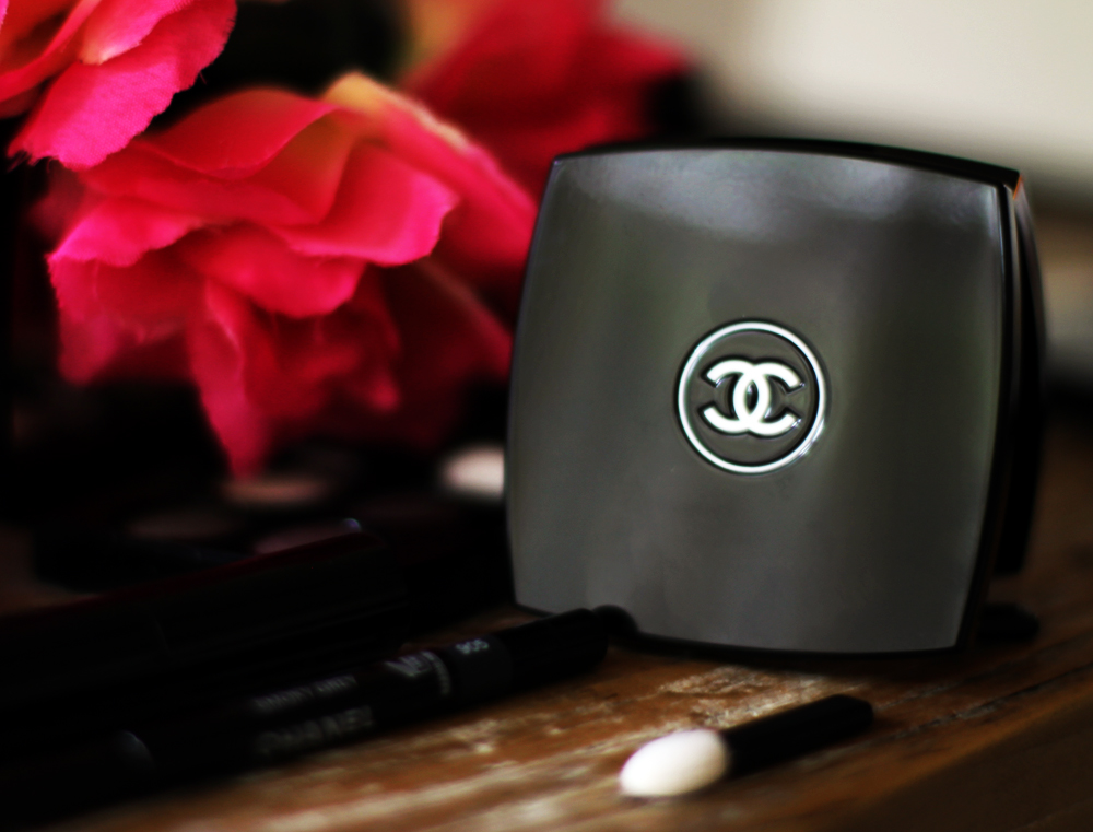 chanel make up 2014