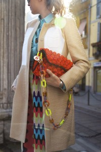 details mmissoni outfit