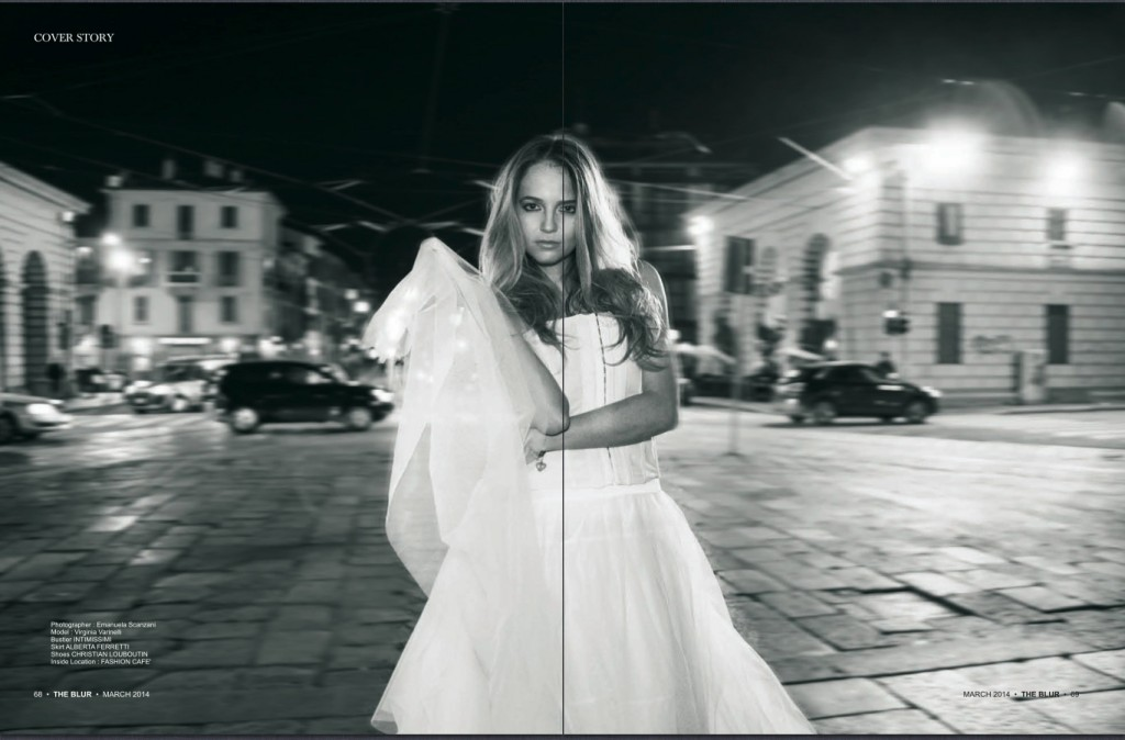 TheBlurMagazine_March2013_bride