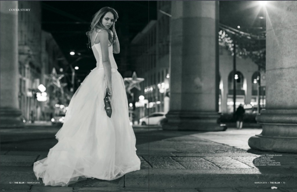 TheBlurMagazine_March2013_wedding