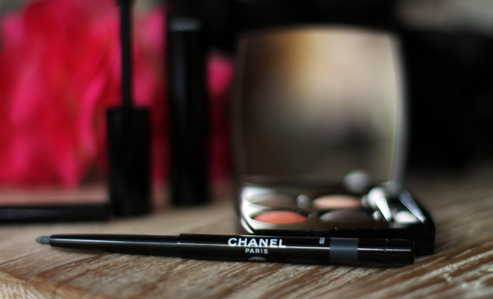 chanel stylo yeux waterproof 905