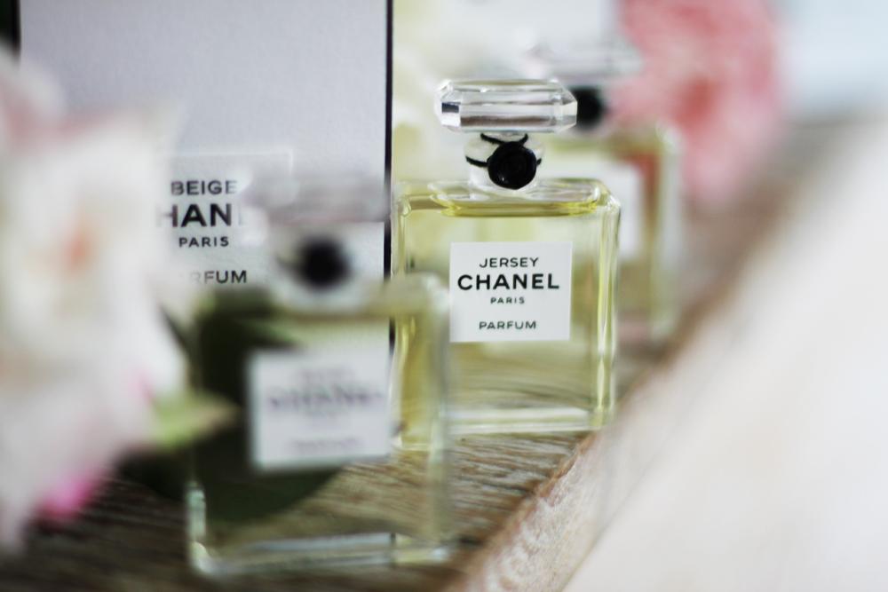 Chanel Les Exclusifs: L'Extrait