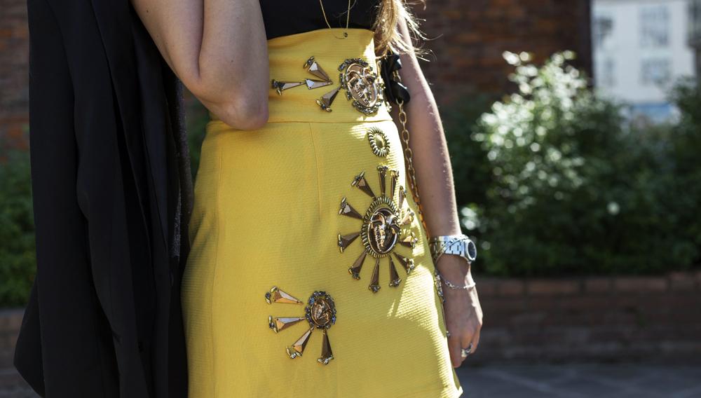 fausto pugilsi similar skirt