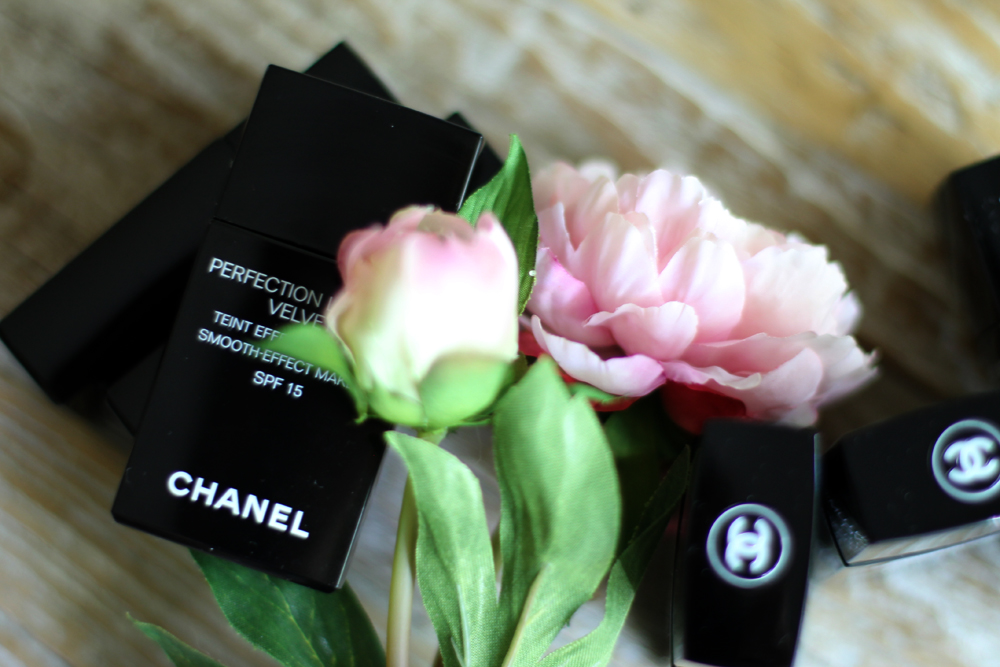 perfection chanel