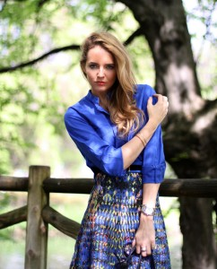 virginia varinelli fashion blogger