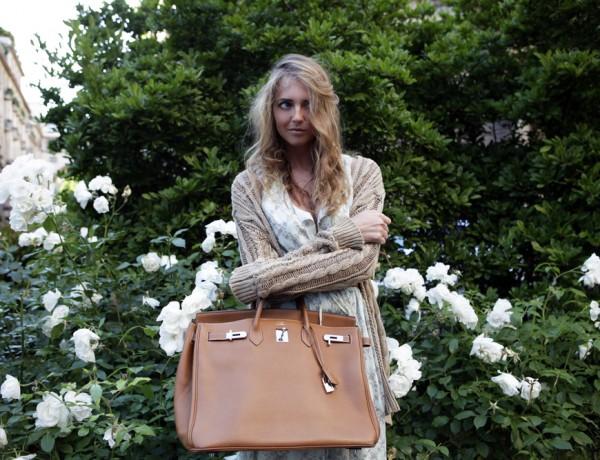 birkin bag brown