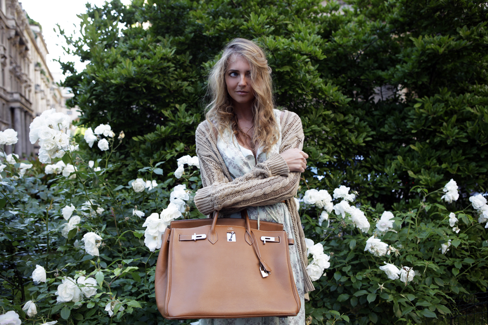 birkin bag brown