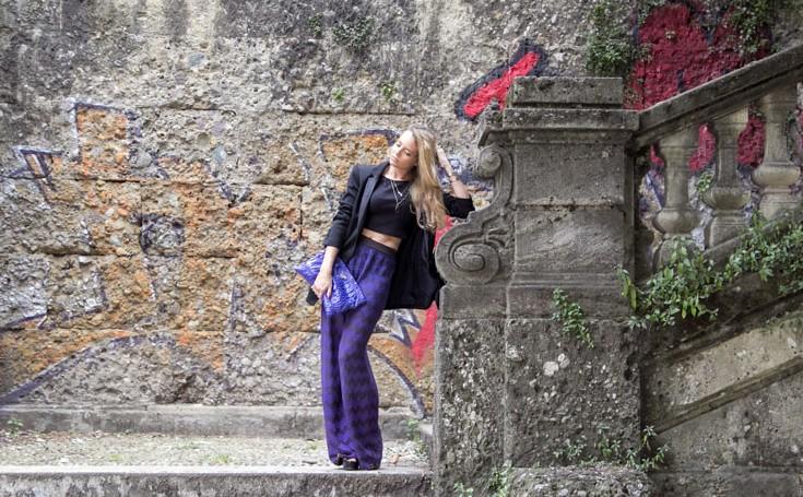 Summer Trend 2014: Pantapalazzo Rock's