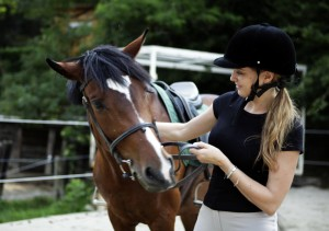 moda ed equitazione