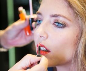 orange chanel lipstick 2014