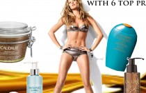 Perfect legs: tips for summer 2014