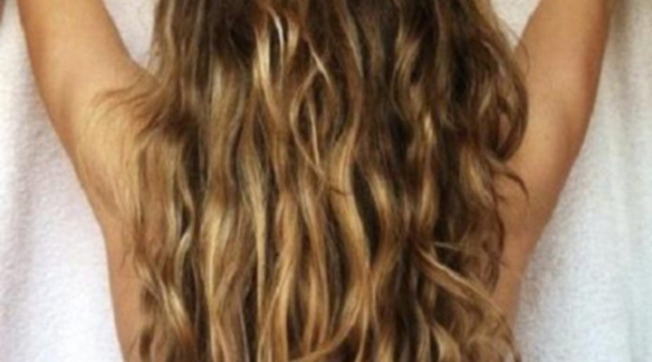 how to make your hair grow faster at home