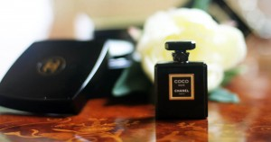 chanel coco noir essence