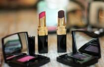 Chanel make up: Collection Etats Poetiques