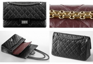 Chanel-Reissue-2.55-Bag dettagli borsa
