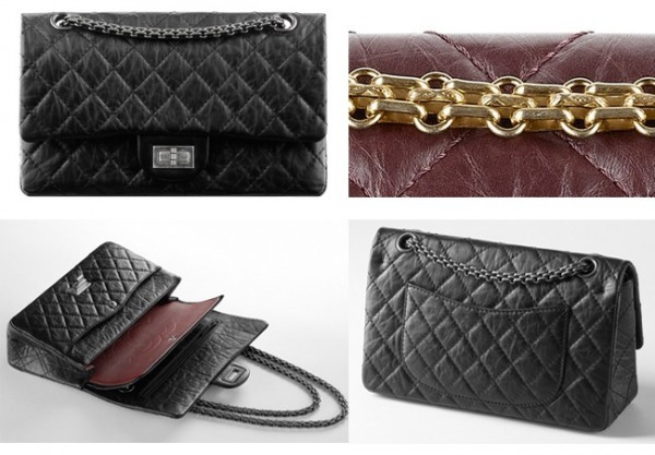 borsa Chanel 2.55 | The Ugly Truth of V