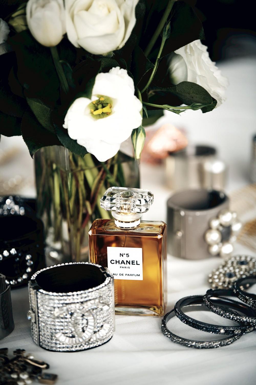 Chanel n.5 parfum
