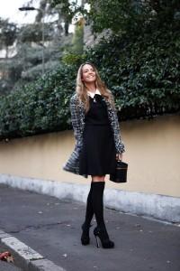 black polo ralph lauren dress