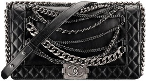 chanel-boy-bag-in-black-and-chain-1