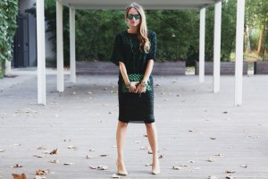 green trends for winter 2015