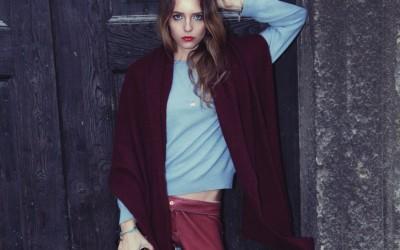 Fashion Autumn Winter 2015